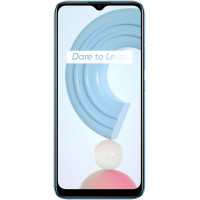 Cмартфон Realme C21 4/64 GB Голубой