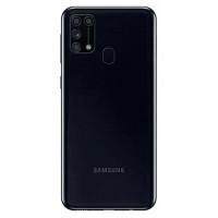 Смартфон Samsung Galaxy M31 128GB черный