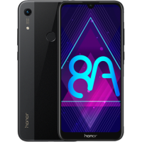 Huawei Honor 8A 32GB Black
