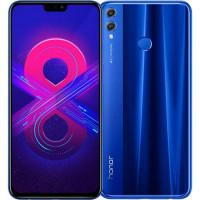 Huawei Honor 8X 4GB + 128GB (Blue)