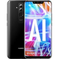 Huawei Mate 20 Lite 4GB + 64GB (Gold)