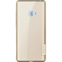 Силиконовый бампер для Xiaomi Mi Note 2 (Nillkin)