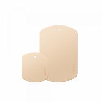 Магнитные пластины для смартфонов Xiaomi (Deppa)