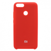 Чехол для Xiaomi Original Xiaomi Redmi 6 Cover Red