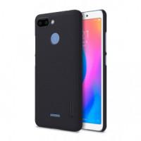 Nillkin Case Накладка для Xiaomi Redmi 6 Black