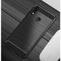 iPaky case накладка для Xiaomi Redmi Note 5 Black