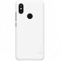 Nillkin Накладка для Xiaomi Mi A2/6X White