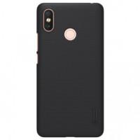 Nillkin Накладка для Xiaomi Mi Max 3 Black