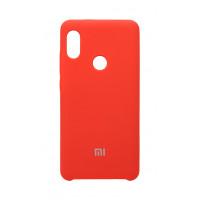 Чехол для Xiaomi Original Xiaomi Mi 8 Lite Cover Red