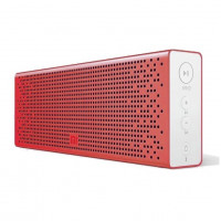 Портативная акустика Xiaomi Mi Bluetooth Speaker Red