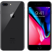Apple iPhone 8 Plus 64ГБ Серый космос Б.У