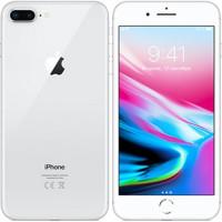 Apple iPhone 8 Plus 64ГБ Серебристый Б.У