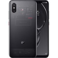 Xiaomi Mi8 Explorer Edition 8GB + 128GB (Black)