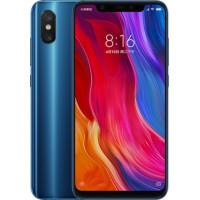 Xiaomi Mi8 8GB + 128GB (Blue)