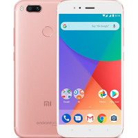 Xiaomi Mi A1 4GB + 64GB (Rose Gold)