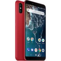 Xiaomi Mi A2 4GB + 64GB (Red)