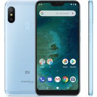 Xiaomi Mi A2 Lite 4GB + 64GB (Blue)