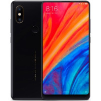 Xiaomi Mi Mix 2S 6GB + 128GB (Black)