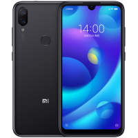 Xiaomi Mi Play 4GB + 64GB (Black)