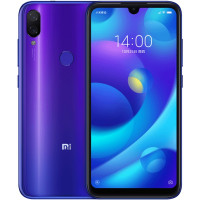 Xiaomi Mi Play 4GB + 64GB (Blue)