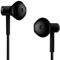 Стерео-наушники Xiaomi Mi Dual-Unit Semi-in-Ear (ZBW4406TY) - Black