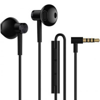 Наушники-Гарнитура Mi In-Ear Headphones Pro 2 (Черные)