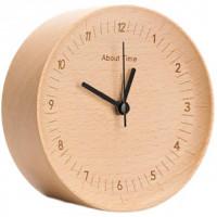 Часы Настольные Beladesign About Time