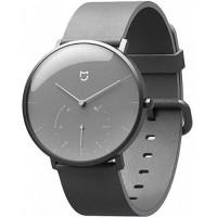 Умные часы Xiaomi Mijia Quartz Watch (UYG4014CN) - Grey