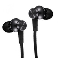Наушники Xiaomi Refreshed piston Earphone Black