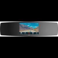 Видеорегистратор-зеркало Xiaomi Smart Rearview Mirror ADAS 1080P Black