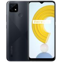 Cмартфон Realme C21 3/32GB, черный