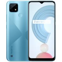 Cмартфон Realme C21 3/32GB  Голубой