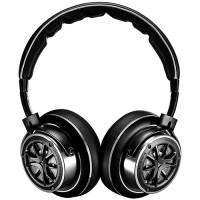 Стерео-наушники накладные 1MORE H1707 Triple Driver Over-Ear Headphones (1MEJH0006) - Black/Silver