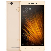Xiaomi Redmi 3X 2GB + 32GB (Gold)