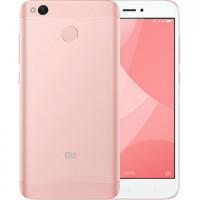 Xiaomi Redmi 4x 4GB + 64GB (Pink)