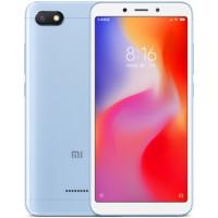 Xiaomi Redmi 6А 2GB+32GB (Blue)