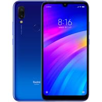 Смартфон Xiaomi Redmi 7 4/64 GB Blue