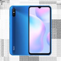 Смартфон Xiaomi Redmi 9A 2/32GB Синий (Blue)