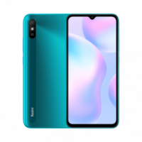 Смартфон Xiaomi Redmi 9A 2/32GB Зеленый (Green)