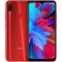 Xiaomi Redmi Note 7 4GB + 64GB (Red)