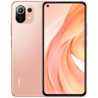 Смартфон Xiaomi Mi 11 Lite 8/128GB RU (Персиково-розовый)
