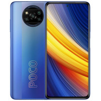 Смартфон Xiaomi Poco X3 Pro 8/256GB, Frost Blue